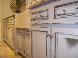 How To Faux Finish Kitchen Cabinets by Austin Of Faux Finishes