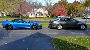 corvette c7 lease leno says buy it don t lease it corvetteforum