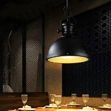 Decorative Pendant Light Fixtures Buy Industrial Style Pendant Lighting Restaurant Industrial