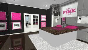 Home Decor Victoria Victoria U0027s Secret Pink Inspired Bedroom Home Decor Pinterest