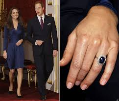diana wedding ring kate middleton engagement ring diana s former ring debuted by