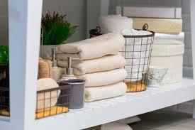how to make a small bathroom look bigger reader u0027s digest
