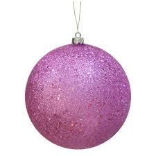 vickerman 4 75 in candy ball ornament shoppingmule com