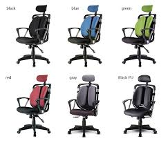 Retail Office Furniture by Online Get Cheap Blue Office Chairs Aliexpress Com Alibaba Group