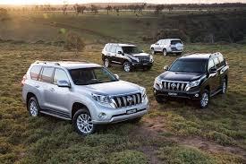 toyota old models 2018 toyota landcruiser prado revealed