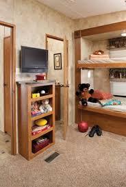 two bedroom fifth wheel campers bedroom ideas