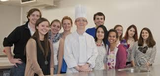 cfa cuisine cuisine at cfa les douets institut de touraine
