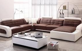 White Leather Recliner Sofa Set Sofa Stunning White Leather Corner Recliner Sofa Intriguing