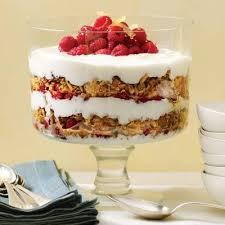 parfait recipes parfait dessert recipes