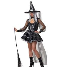 Silver Halloween Costume Compare Prices Halloween Costume Witch Shopping