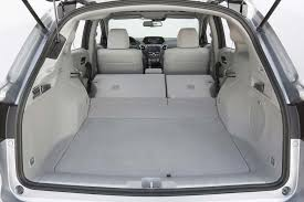 lexus es300h cargo space 2017 acura rdx reviews and rating motor trend
