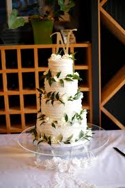 wedding cake m s textured wedding cake with ruscus hydrangea bakes