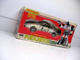 porsche 935 jazz 20th century toy collector mb transformers part 2