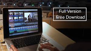 download final cut pro x 10 3 4 full version with paid plugins