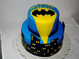 batman birthday cake ideas decorating of party