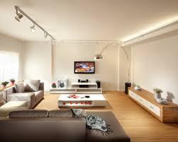 interior track lighting living room images modern living room