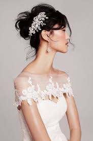 how to wrap wedding hair 150 best wedding hair veils accessories images on pinterest