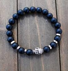 mens bracelet beads images Malas beads for men jpg