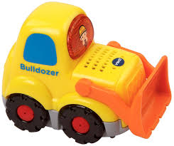 cars characters yellow amazon com vtech go go smart wheels bulldozer toys u0026 games