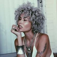 pictures of womens short dark hair with grey streaks best 25 how make grey hair black naturally ideas on pinterest
