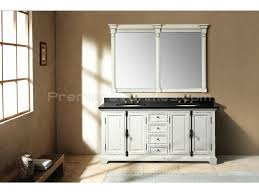 bathroom espresso double sink bathroom vanities with rectangle
