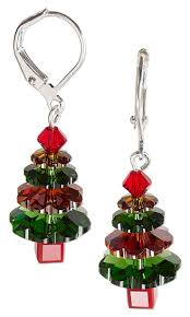 best 25 christmas jewelry ideas on pinterest christmas earrings