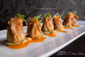 fusion cuisine aji 53 restaurants japanese fusion cuisine