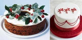 christmas cake ideas recipes food for health recipes