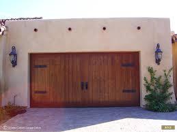 Garage Styles Southwest Garage Door Wageuzi