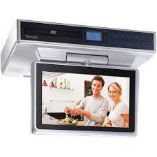 Under Cabinet Radio Tv Kitchen Venturer Klv39103 10