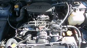 forester subaru 2003 wrecking 2003 subaru forester engine 2 5 ej25 j13536 youtube