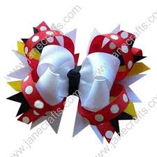 hair bows wholesale loopy hair bows shopping online discount crafts loopy hair bows