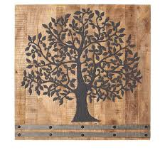 Wall Art Home Decor Home Decorators Collection 36 In H X 36 In W Arbor Tree Of Life