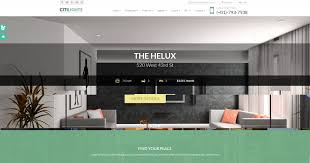 12 most popular real estate wordpress themes