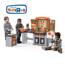home depot kids tool bench home depot pro play workshop utility bench by step2 the