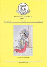 webmaster portuguese philatelic society