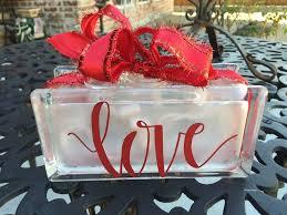 diy decorative glass blocks diy and crafting