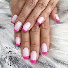 beautiful nails to match beautiful weather