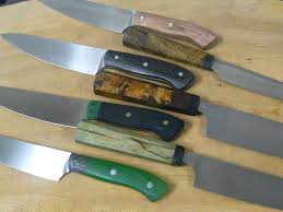 show me your kitchen knives page 4 bladeforums com