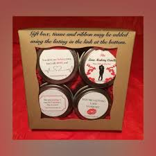 valentines gifts for husband me soy candle husband gift