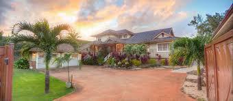 sunset beach house north shore oahu vacation villa