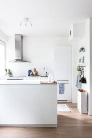 Scandinavian Kitchen Design Kitchen Modern Scandinavian Normabudden Com
