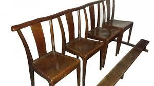 chaise d église achat banc revendre meubles com