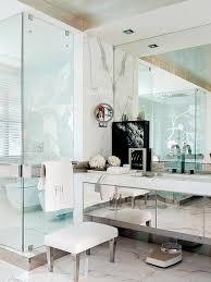 mirrored bathroom vanity contemporary bathroom nuevo estilo