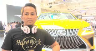 layanan lexus indonesia luncurkan suv baru di giias 2017