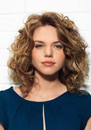 hairstyles for short curly layered hair at the awkward stage 18 superlative medium curly hairstyles for women shoulder length