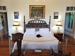 Hemingway Bedroom Furniture by Ernest Hemingway House Is Home To Six Toed Cats And Papa U0027s Ghost