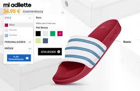 selbst designen dandy diary adilette selbst designen mi adidas