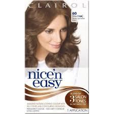 light golden brown hair color nice n easy permanent hair colour 6g natural light golden brown
