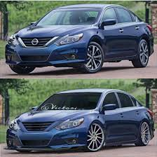 nissan altima 2013 led headlights 2016 nissan altima just announced new sr model debuts page 4